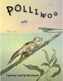 Polliwog Book Cover